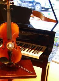 オートマチックヴァイオリン